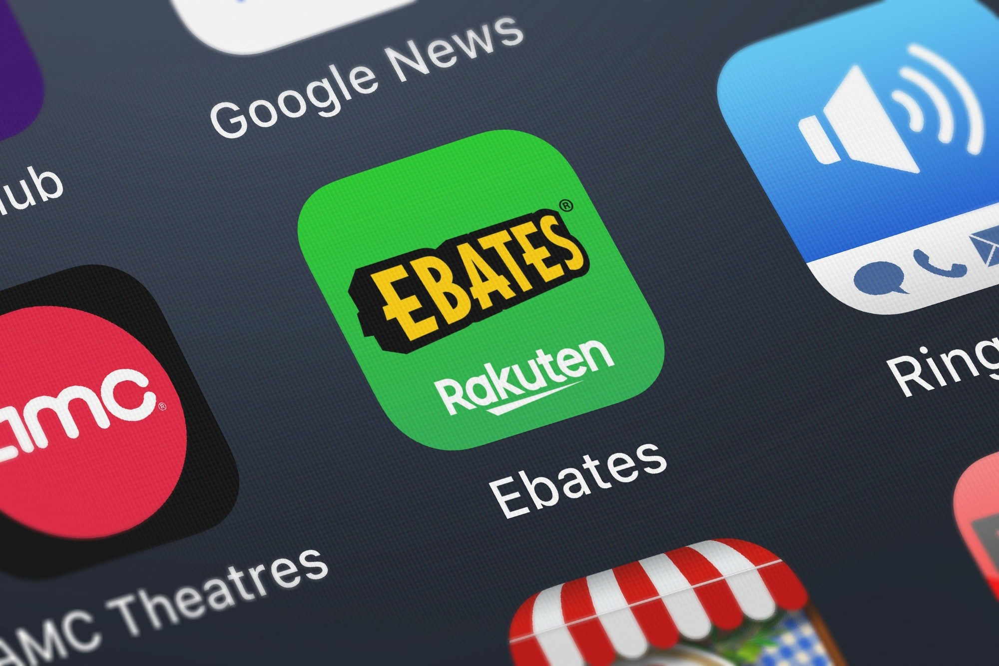 Rakuten (Ebates) Review: How Does It Work? [Full Guide] 1 | Mycashback.net
