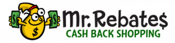 Cashback service Mr. Rebates